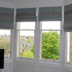 New Windows & Blinds